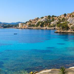 Malle Megadeal: Hin- und Rückflüge nach Mallorca im Sommer nur 20€