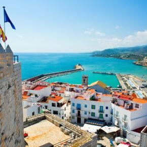 Kurztrip im Juni: 3 Tage Valencia in zentraler Unterkunft mit Flug nur 63€ (auch für Alleinreisende)