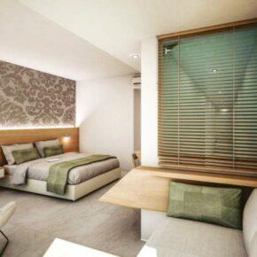 Zypern: 8 Tage im neueröffneten 4* Hotel mit All Inclusive & Flug für 454€