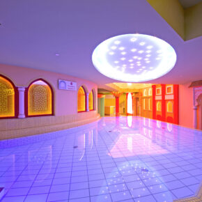 Wochenende zum Entspannen: 2 Tage im TOP 4* Hotel & Eintritt Taunus Therme ab 49€