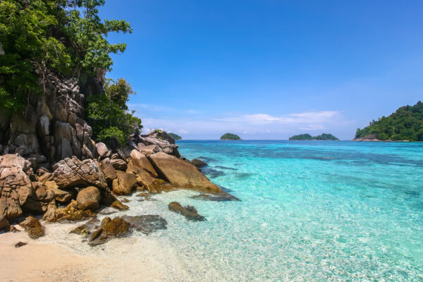 Thailand Koh Lipe Andaman Sea