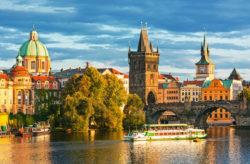 Bier-Trip nach Prag: 2 Tage am Wochenende mit zentralem 4* Hotel nur 17€