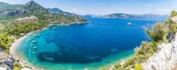 Osterferien mit der Familie: 7 Tage Türkei im TOP 5* All Inclusive Hotel mit Flug & Transfer nur 27...