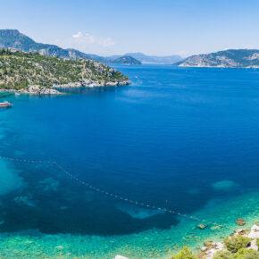 Luxuriös: 7 Tage in der Türkei im tollen 5* Hotel mit All Inclusive, Flug, Transfer & Zug nur 283€
