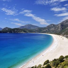 7 Tage 5* Luxus All Inclusive Urlaub in Colakli mit Flug & Transfer nur 404€