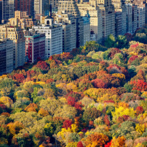 USA: 7 Tage New York mit zentralem 3* Hotel in Manhattan & Flug nur 509€