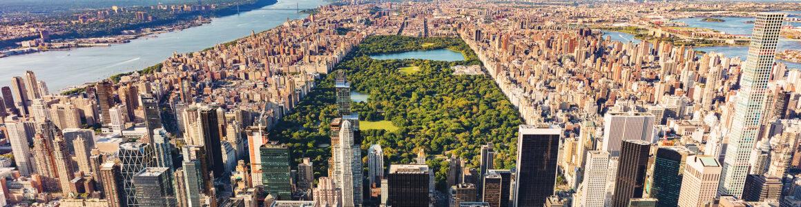 New York: 6 Tage Upper East Side im TOP 3.5* Hotel mit Flug nur 478€