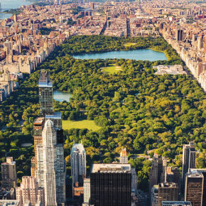 Winter in New York: 8 Tage Städtetrip im tollen 3* Hotel in Manhattan mit Flug nur 530€