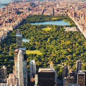 5 Tage New York im TOP 4* Junior Suite im Designhotel in Manhattan mit Direktflug nur 489€