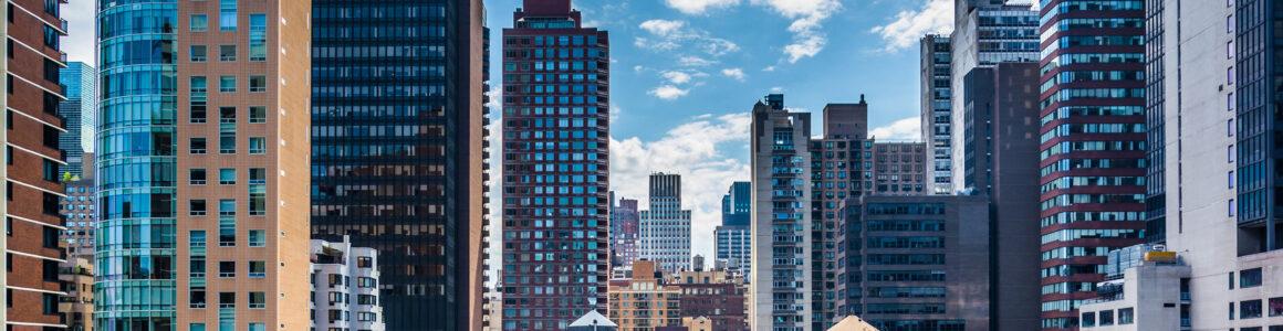 Manhattan: 6 Tage in New York im TOP 4* Hotel mit Flug nur 424€