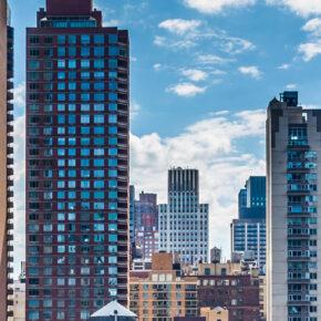 New York: Direktflüge mit 5* Singapore Airlines inkl. Gepäck für 339€