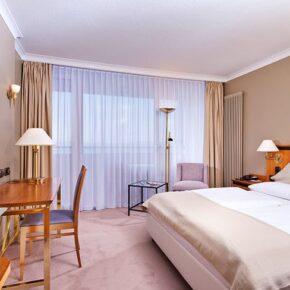 Emser Therme: 2 Tage im 4* Hotel mit Frühstück & Eintritt in die Therme nur 59€