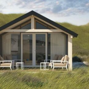 Sea Lodges Ameland