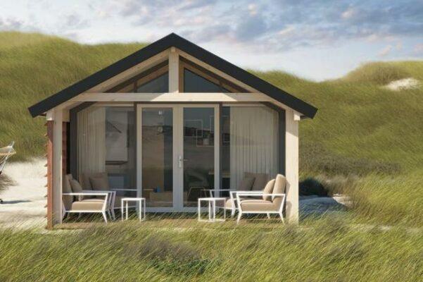 Sea Lodges Ameland