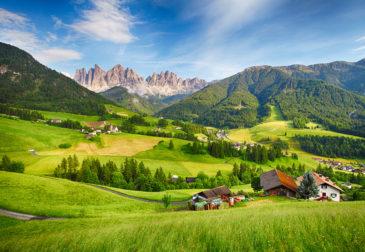 Nachhaltige Auszeit in Südtirol: 4 Tage im TOP 4* Biohotel mit Halbpension & Wellness für...