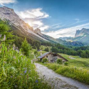 Alpen Hotelgutschein: 2 Tage im TOP 3* Hotel mit Frühstück für 29€