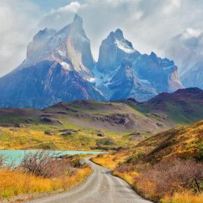 Traumreise nach Patagonien: Flüge Hin- & Zurück mit Gepäck für 561€