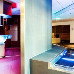Wochenende in Holland: 3 Tage Wellness im 4* Hotel mit Frühstück zwischen Nordsee, Amsterdam & Den Haag ab 109€