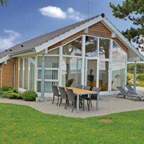 Dänemark: 8 Tage im eigenen Strandhaus an der Ostsee für 53€ p.P.