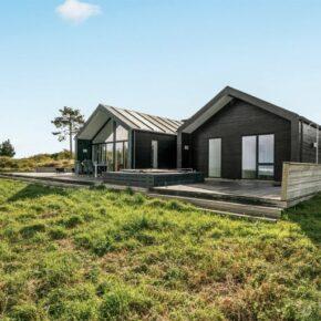 Idylle pur: 8 Tage im eigenen Ferienhaus am Wattenmeer in Dänemark ab 60€ p.P.