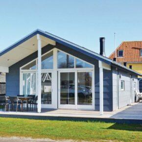 Ostsee-Urlaub: 8 Tage im eigenen Strandhaus in Dänemark für 75€ p.P.