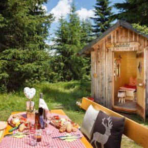 *nur heute* Wellness in Österreich: 3 Tage im TOP 4* Hotel am Katschberg mit All Inclusive Light ab 139€