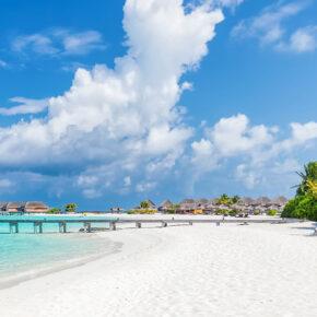 1 Reise, 2 Ziele: 16 Tage Sri Lanka und Malediven in TOP Unterkünften mit Flügen nur 578€