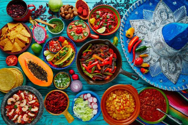 Mexiko Tipps