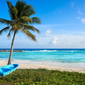 Error Fare Mexiko: 8 Tage Cancun mit 3* Hotel nur 14€ // mit Flug nur 302€