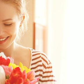 Geschenkideen zum Muttertag: Hotelgutscheine, Wellness & mehr ab 1,99€