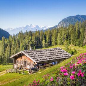 Aktivurlaub in Österreich: 3 Tage in Obertauern im 4.5* Wellness-Hotel mit All Inclusive für 169€