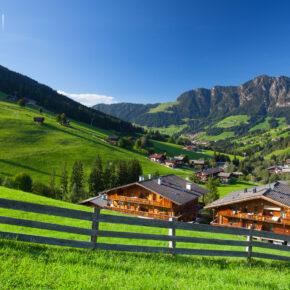 Aktiv- & Wellnessurlaub in Tirol: 2 Tage mit 4* Hotel inkl. Halbpension für 59€