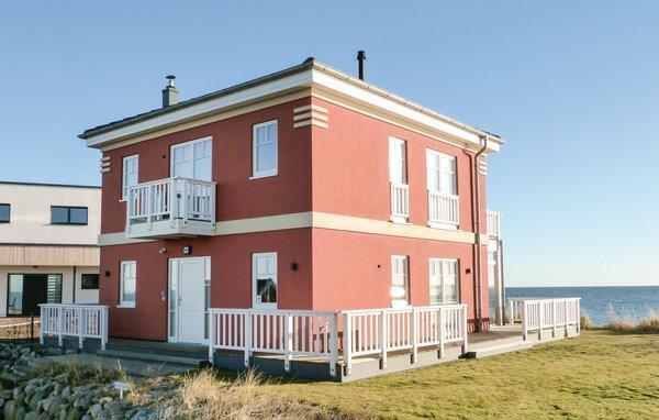 Ostseeresort Olpenitz Strandhaus Deutschland