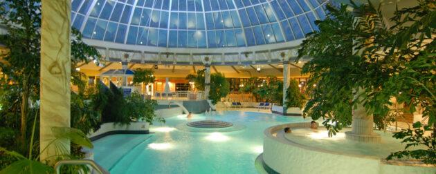 Rhein Main Therme Pool