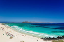 Family Deal Juni/Juli: 7 Tage Fuerteventura im 3.5* Hotel mit All Inclusive, Flug & Transfer nur 337€