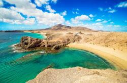 Lanzarote im Sommer: 7 Tage auf den Kanaren mit 4* Hotel, All Inclusive, Flug & Transfer nur 376€