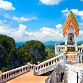 Krabi Tipps: Die älteste Provinz Thailands