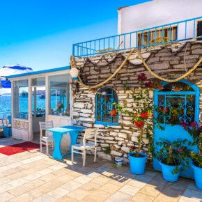 Türkei: 7 Tage Bodrum im 4* All Inclusive Hotel mit Flug, Transfer & Zug nur 319€