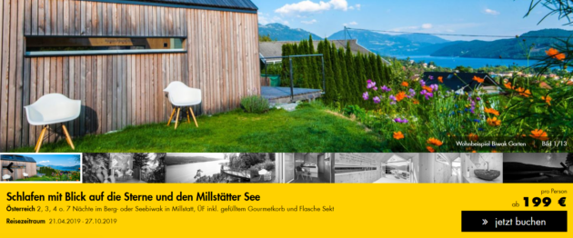 3 Tage Millstadt