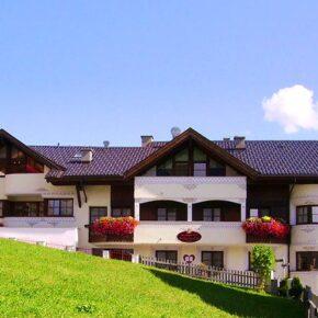 Tirol Toalstock Haus