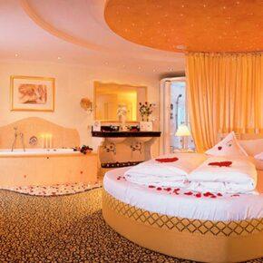 Tirol Toalstock Zimmer