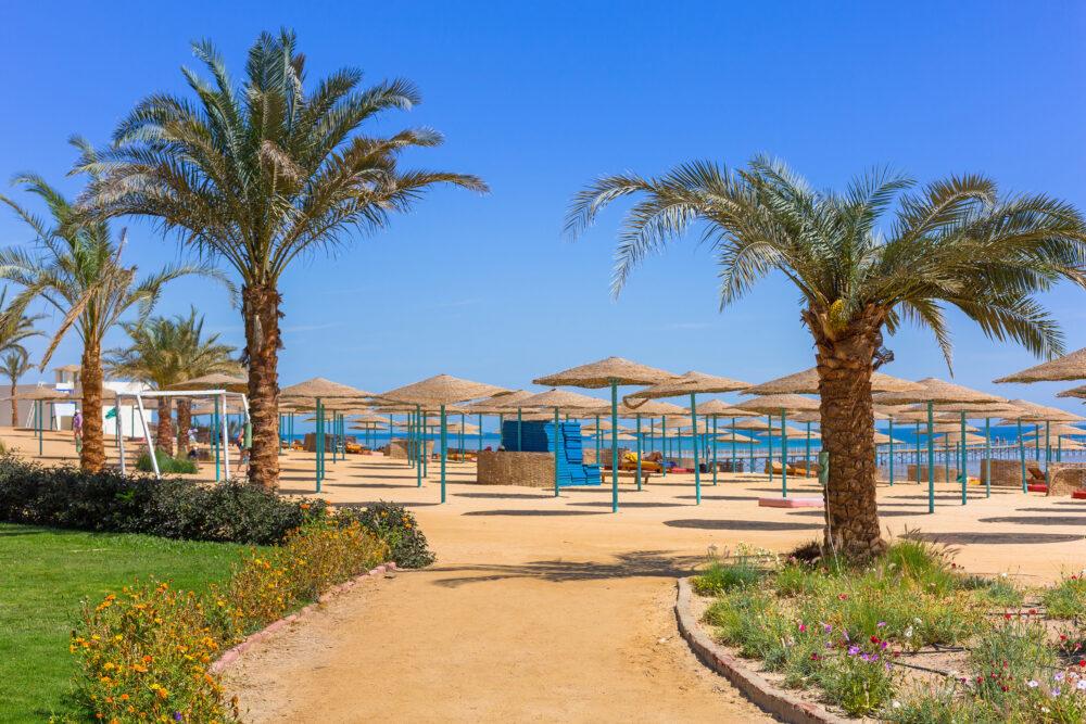 Echte Singlereisen nach Ägypten