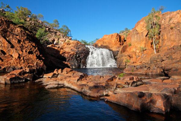 Australien Nationalpark