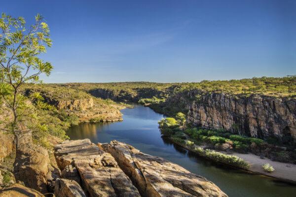 Australien Nitmiluk Nationalpark