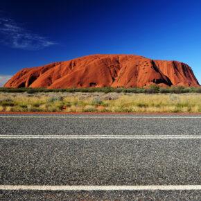 Roadtrip durch Australien: 2 Wochen mit dem Auto durchs Outback