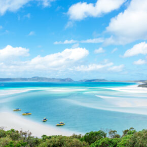 Down Under: Top 5 der besten Nationalparks in Australien