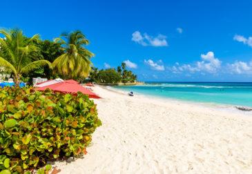 15 Tage Karibik: Barbados Lufthansa Direktflüge hin & zurück inkl. Gepäck nur 524€