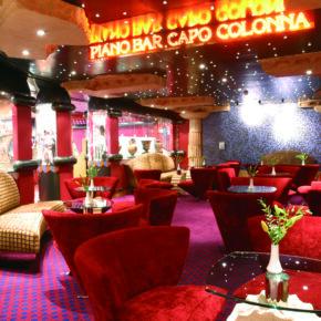 Costa Magica Bar