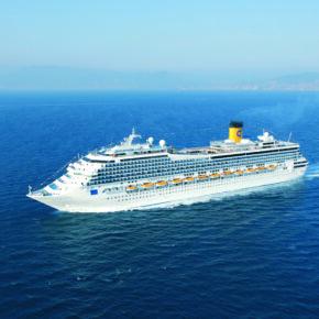 Costa Magica Kreuzfahrt: 12 Tage von Europa in die Karibik mit Vollpension nur 165€