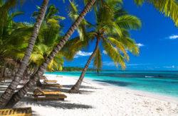 Traumurlaub: 10 Tage Dom Rep im TOP 5* Resort mit All Inclusive, Junior-Suite, Flug & Tr...